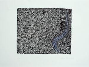 Baiu by Dennis Nona