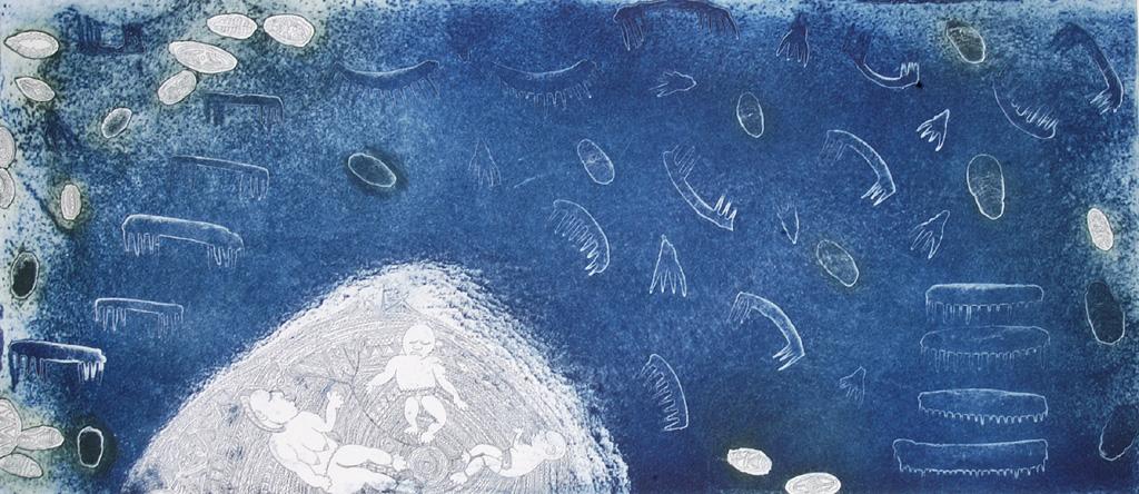Kaiwai - Barnacle by Dennis Nona