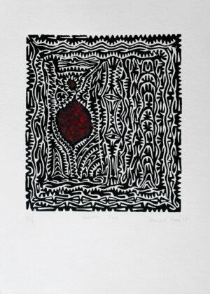 Sauur (kap)u by Dennis Nona