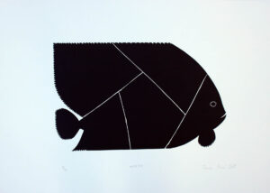 Warrkau Patai by Dennis Nona