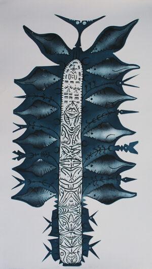Kwod by Dennis Nona
