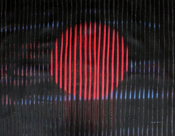 Blood Moon by Rosella Namok