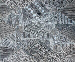 Pupuni Jilamara by Simpy Tipungwuti