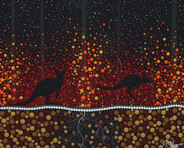 Together by Reuben Oates
