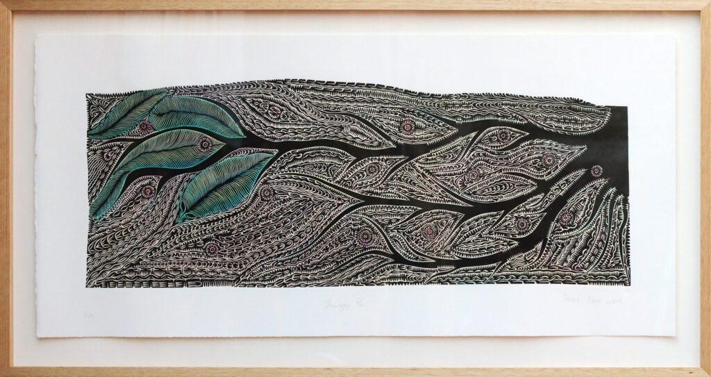 Gaibau Pui by Dennis Nona