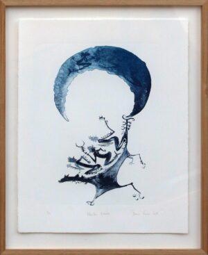 Kibu-Ka Tidimin by Dennis Nona