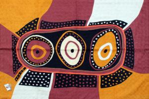 Nina (Ludwina) Puruntatameri, Kulama Design,