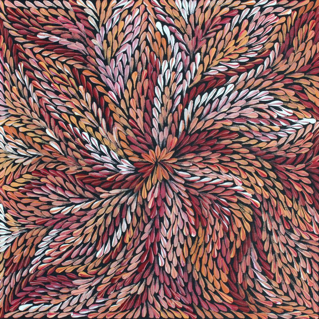 Bush Medicine by Dulcie Long