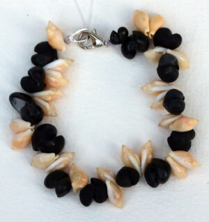 Shell Bracelet by Lola Greeno