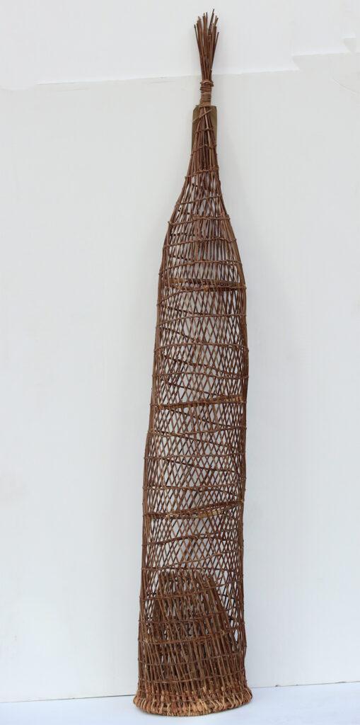 An-Gujechiya (Fish Trap) by Maureen Ali