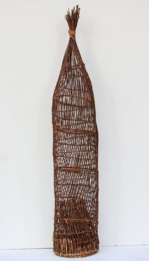 An-Gujechiya (Fish Trap) by Maureen Ali