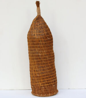 An-Gujechiya (Fish Trap) by Lorna Jin-Gubarrangunya