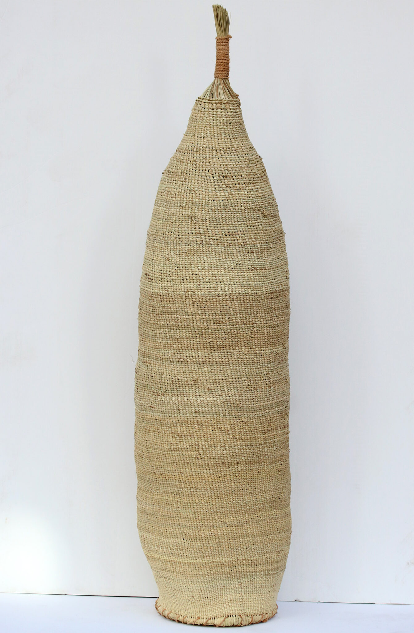 An-Gujechiya (Fish Trap) by Freda Ali