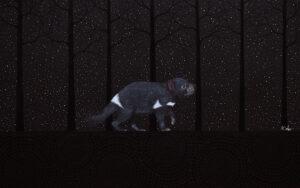 Tasmanian Devil by Reuben Oates