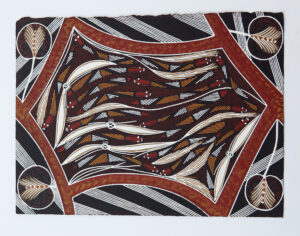 Baladj (Leech) by Ezariah Kelly