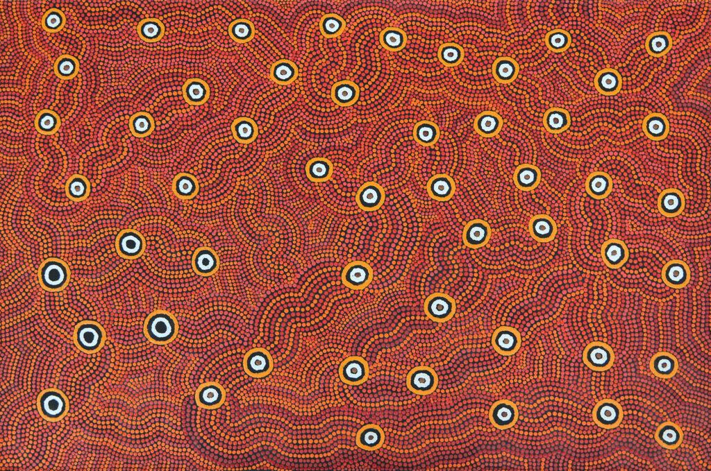 Kampurarrpa Piti by Lynette Brown