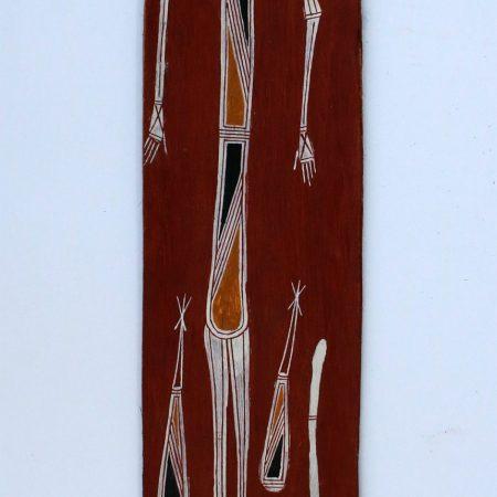 Mimih Spirit Hunting by Philemon Wanambi
