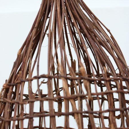 An-Gujechiya (Fish Trap) by Betty Wanduk Bulugada